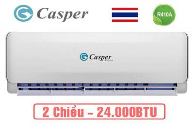 Điều hòa Casper 24000 BTU 2 chiều EH-24TL22
