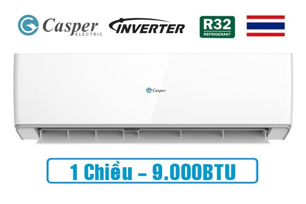 Điều hòa Casper inverter 9000BTU