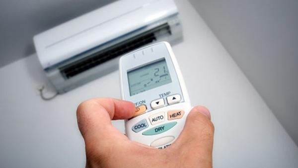 Nhiệt độ phòng thích hợp rơi vào khoảng 24-26 độ C