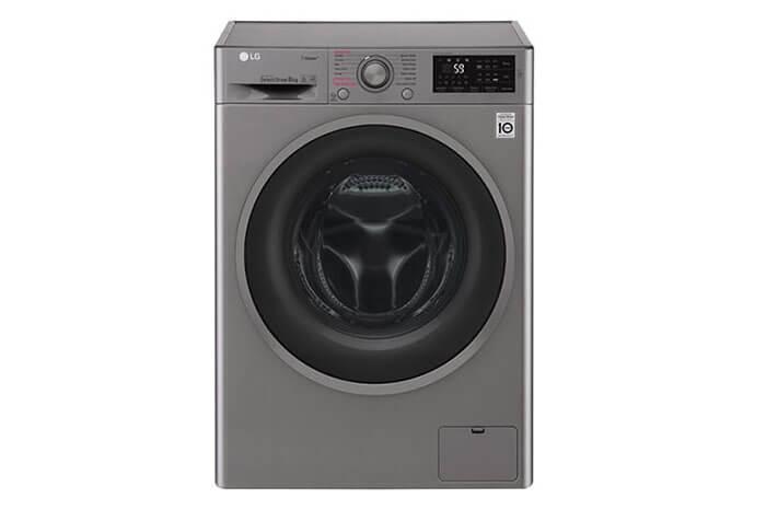 Máy giặt LG 8kg lồng ngang inverter FC1408S3E