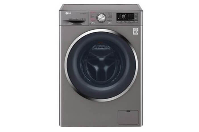 Máy giặt LG 9 kg lồng ngang inverter FC1409S2E