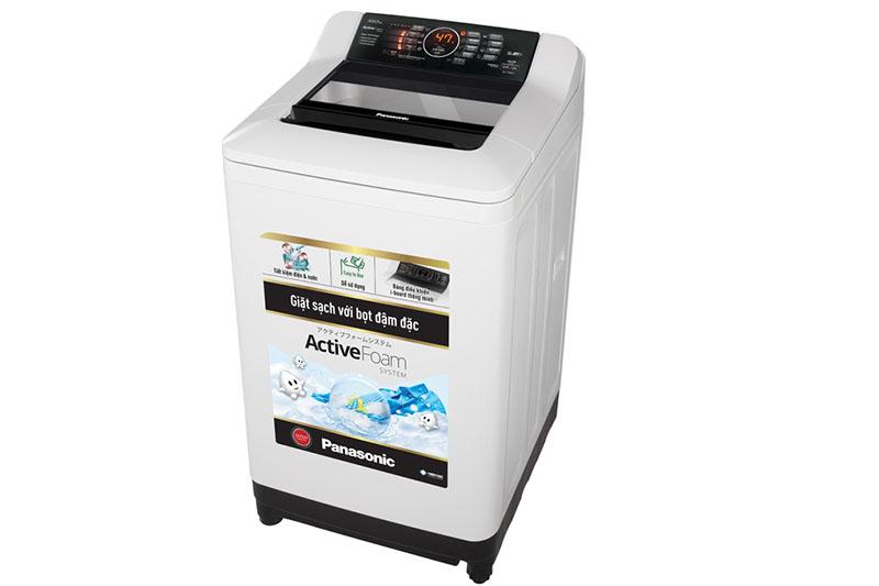 Máy giặt Panasonic NA-F85A4HRV