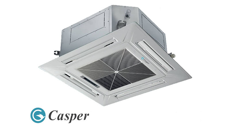 Điều hòa âm trần Casper 18000 BTU