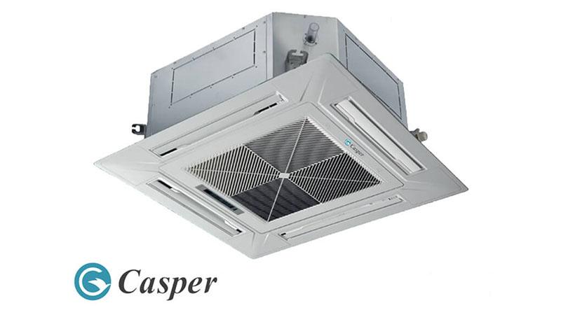 Điều hòa âm trần Casper 28000 BTU
