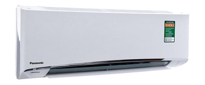 Điều hòa Panasonic 2 chiều inverter 12000BTU