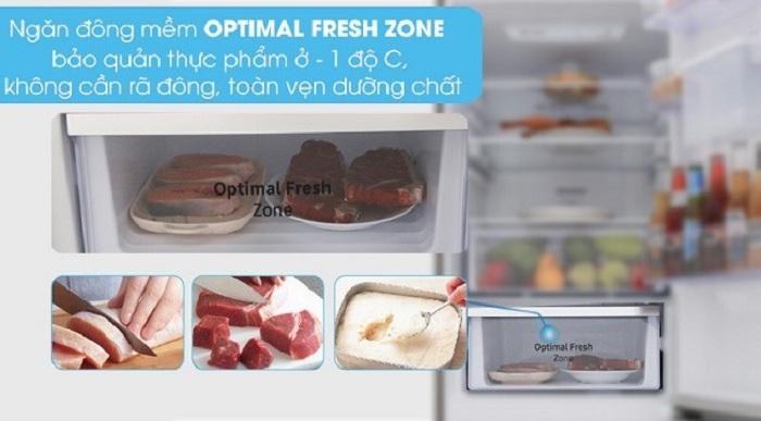 Tủ lạnh Samsung RB30N4180B1/SV rẻ