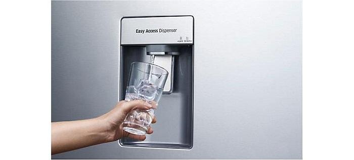 Tủ lạnh samsung Inverter RT35K5982DX/SV chất lượng