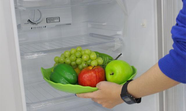 Sử dụng tủ lạnh đúng cách khi mới mua như thế nào cho đúng cách?