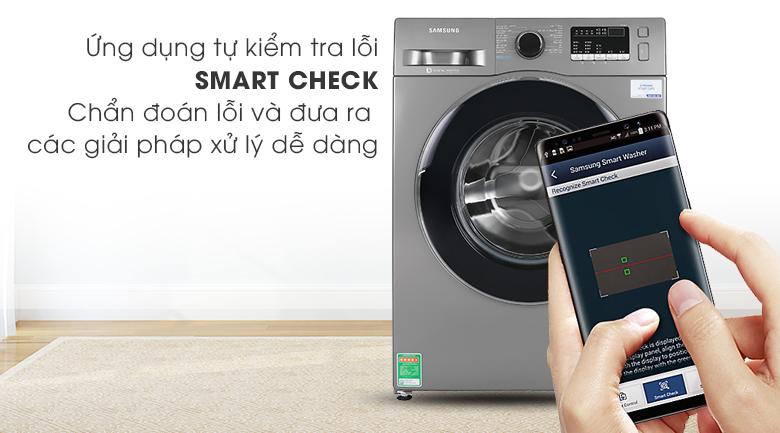 Hướng dẫn cách kết nối máy giặt Samsung với điện thoại nhanh chóng nhất