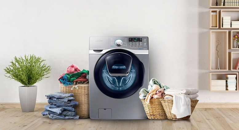 Máy giặt cửa ngang hay cửa đứng tốt hơn?