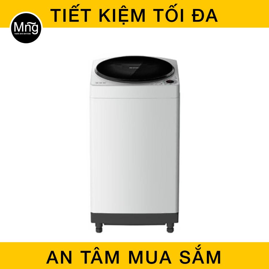 Tìm hiểu máy giặt lồng đứng và ưu điểm máy giặt lồng đứng