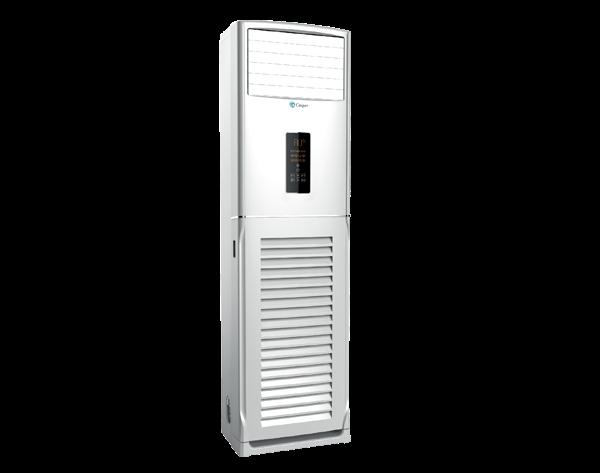 Điều hòa tủ đứng inverter Casper - Điều khiển cảm biến từ xa